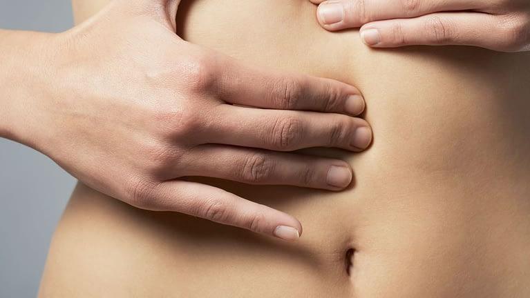 Les réflexes abdominaux